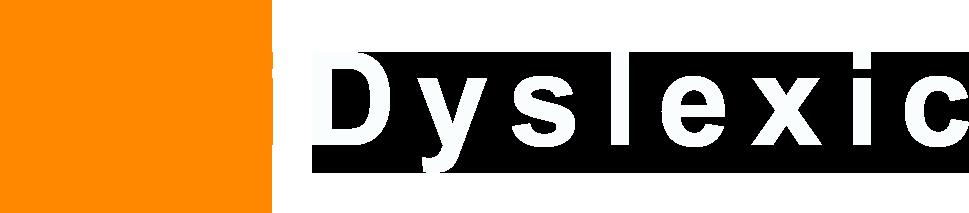 iDyslexic